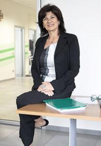 ANNA MANTUANO