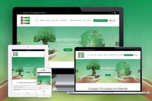 Gruppo Sicurezza Ambiente: una nuova veste digitale