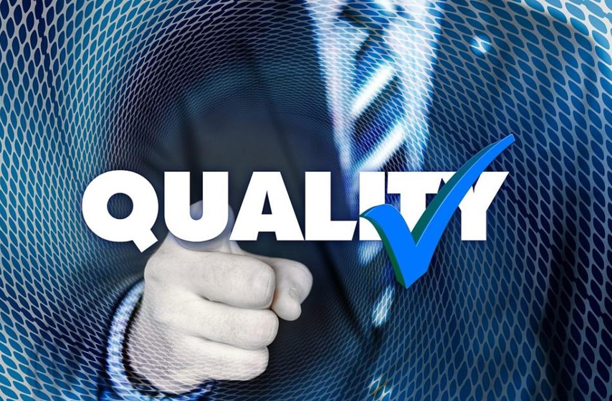Certificazioni: per la TUA qualità tutto il nostro supporto