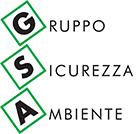 Gruppo Sicurezza Ambiente: GSA | GSA Logo